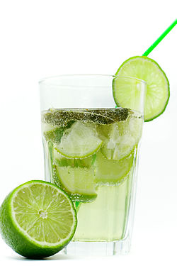meaning of limeade