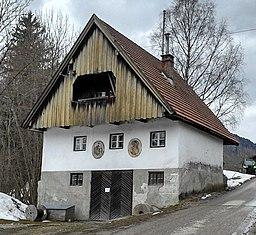 Gilgenhöfe in Lenggries