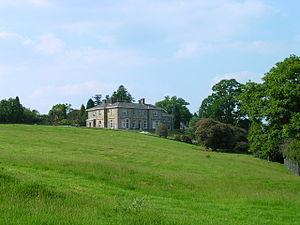 Leonardslee - Leonardslee House