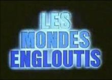 Description de l'image Les Mondes Engloutis.jpg.