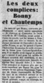 Les deux complices, Bonny et Chautemps - L'action française - 2 décembre 1934.png