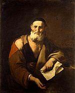 Leucippe (portrait)