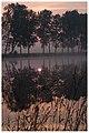 Lever de Soleil sur les étangs Thiriet Hérimenil - panoramio.jpg