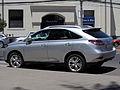 Lexus RX 350 2014 (16189987385).jpg
