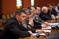 Lietuvas parlamenta delegācijas vizīte Saeimā (5588434802).jpg
