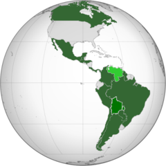 Lima Group map.png