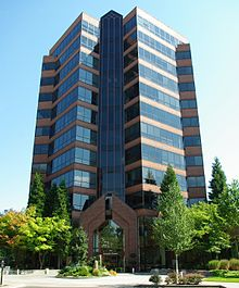 Tigard Oregon Wikipedia