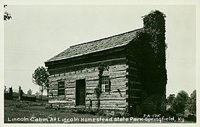 Lincoln Homestead State Park.jpg