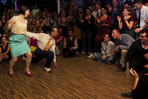 Fabulous Lindy hop — Wikipédia SR15