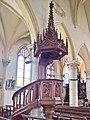Liomer - Eglise - La chaire - WP 20190511 12 02 18 Rich.jpg