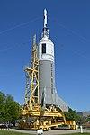 Little Joe II Rocket – Johnson Space Center. 20-3-2017 (40673410542).jpg
