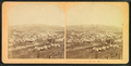 Littleton Village, from Tilton Hills, from Robert N. Dennis collection of stereoscopic views.png