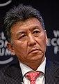 Liu Jiren, 2011 (cropped).jpg