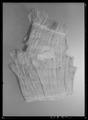 Liv till kröningsklänning, en s k robe de cour, Sofia Magdalena, 1772 - Livrustkammaren - 78828.tif