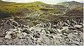 Llechwedd Slate Mine from Gloddfa Ganol - geograph.org.uk - 116883.jpg