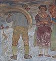 Lobisser - Fresko am Haus Johann-Offner- Straße 26 in Wolfsberg 4.jpg