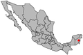 Location Felipe Carrillo Puerto.png