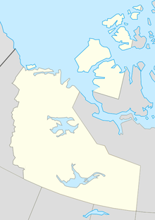Location map Northwest Territories.png