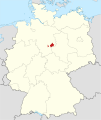 Locator map WF in Germany.svg
