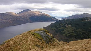 Il Loch Lomond