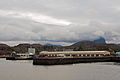 Lochinver Harbour, Sutherland, Scotland, 14 April 2011 - Flickr - PhillipC.jpg