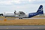 Lockheed Martin, N5103D, Lockheed Martin LM-100J Super Hercules (43377405275).jpg