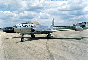 Lockheed T-33A Shooting Star USAF.jpg