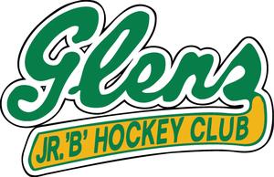 Alexandria Glens - Image: Logo Jrb Glens