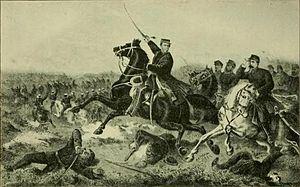 Battle of Lomas Valentinas - Battle of Lomas Valentinas
