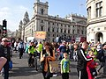 London March 30 2019 (39) Brexit Leave Protest Westminster (40535238883).jpg