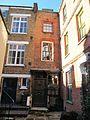 London November 4 2013 Grade 2 Listed Building at 3 Terrett's Place Islington.JPG