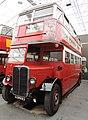 London Transport bus STL441 (AXM 693), Brooklands Museum, 19 May 2013.jpg