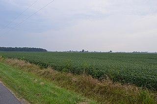 Washington Township, Wood County, Ohio Township in Ohio, United States