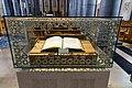 Longford St. Mel's Cathedral Evangelarium 2019 08 23.jpg