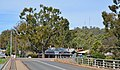 Looking back at hill above Toodyay, from bridge.jpg