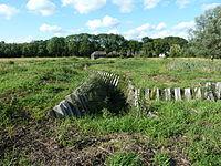 Loopgraaf bij Fort Ruigenhoek.jpg