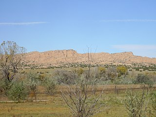 Santa Fe Group (geology) A group of geologic formations filling the Rio Grande rift