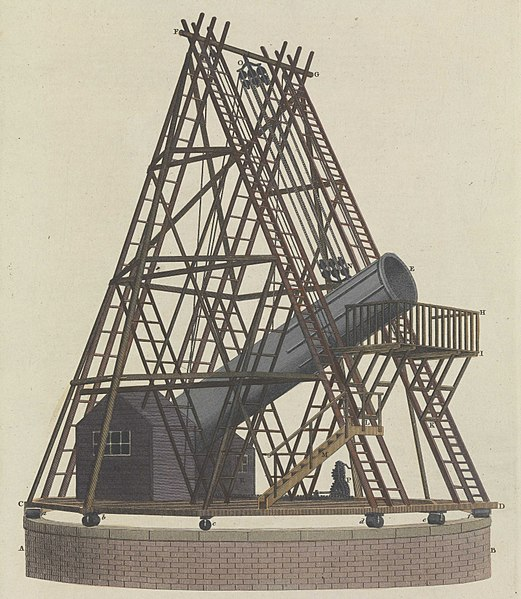 File:Lossy-page1-3705px-Herschel's Grand Forty feet Reflecting Telescopes RMG F8607 (cropped).jpg