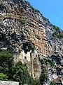 Lot Cabrerets Vallee De La Cele Chateau Du Diable 29052012 - panoramio (4).jpg