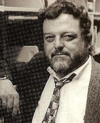 Lou Kilzer - Lou Kilzer in undated photo
