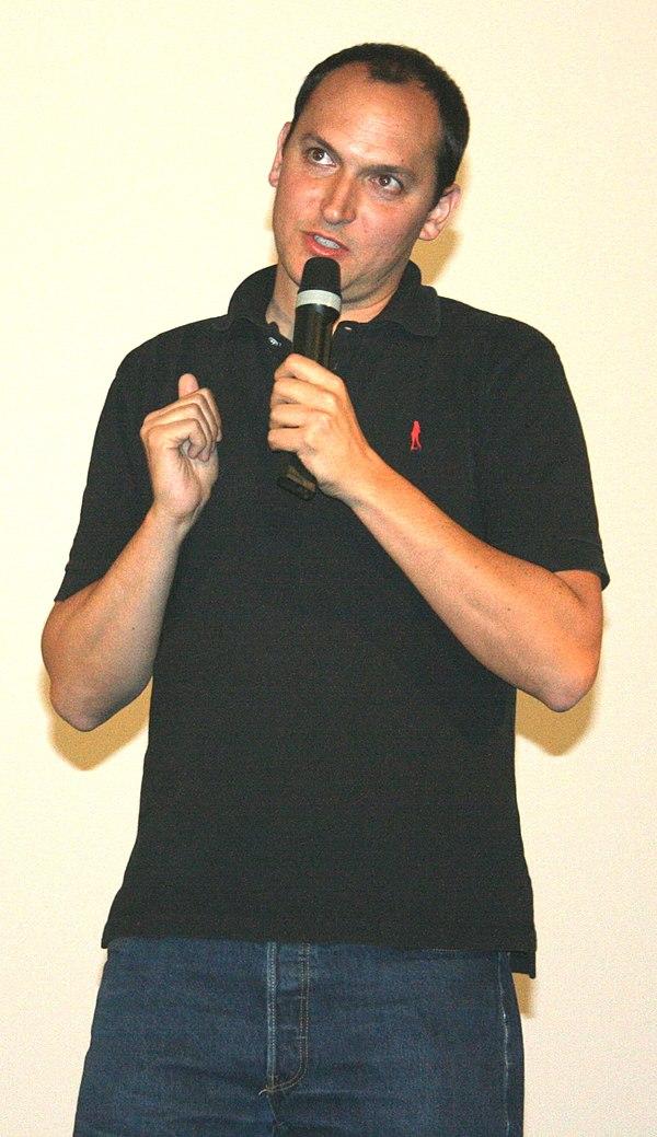 Photo Louis Leterrier via Wikidata