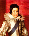 Louis XIII as Dauphin of... - Frans Pourbus the Younger.png