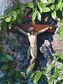 Lourdeskapelle (Lustenau) Kruzifix.jpg