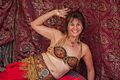 Lovely belly dancer at the 2012 Las Vegas Age of Chivalry (8104146099).jpg