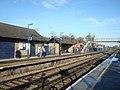Lower Sydenham Railway Station - geograph.org.uk - 1581960.jpg