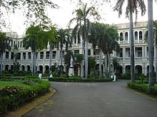 Loyola College Chennai entrance.jpg