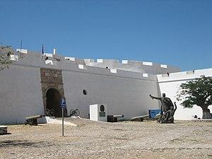 Fortress of São Miguel - Fortress of São Miguel