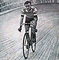 Lucien Petit-Breton, recordman de l'heure le 24 août 1905 à Paris.jpg