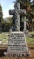 Lucy Catherine Lloyd (1834–1914) - grave in Wynberg Cemetery.jpg