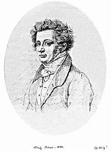 Ludwig Robert (Source: Wikimedia)